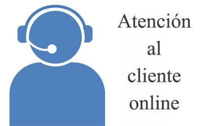 La importancia de la atención al cliente en tu web